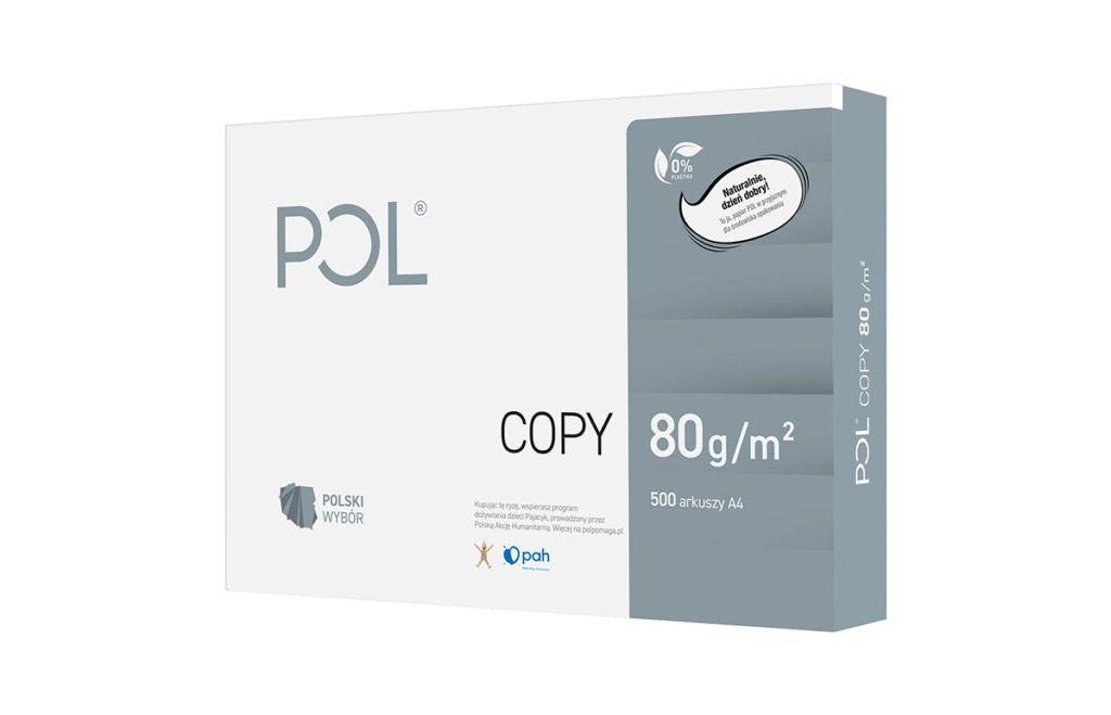 Papier POLcopy